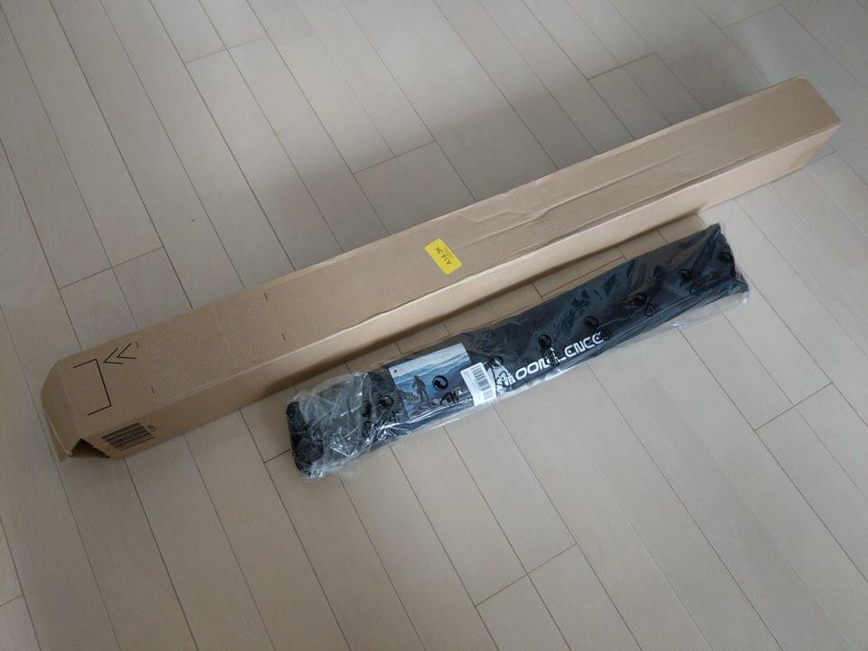 【Amazon】2000円台の格安トレッキングポールを購入した感想【Moon Lence】