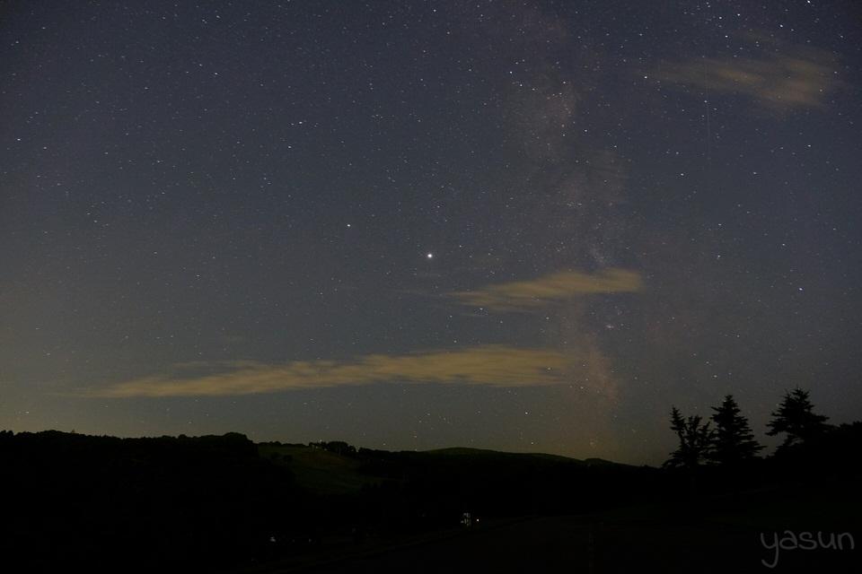 まとめ:【2020年8月】ペルセウス座流星群を撮影してきた【星空撮影の方法を解説】