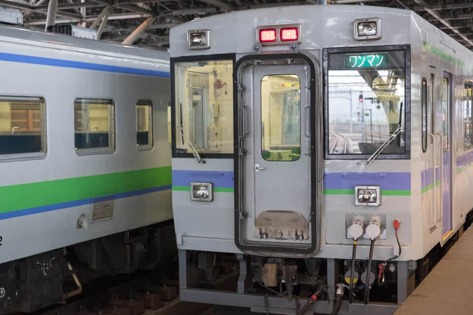旭川から美瑛【四季彩の丘】への行き方【JR+タクシー】