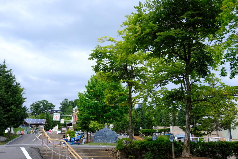 旭山動物園へのアクセス方法