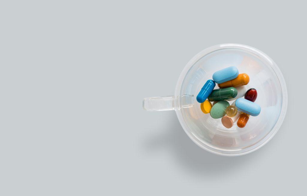 【急性細菌性前立腺炎】の薬は?治療期間は?