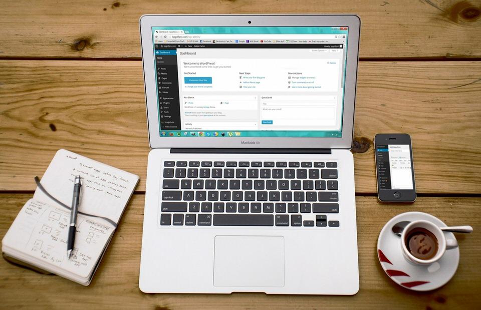 """ブログを始める目的が""""収益化""""なら、初心者は""""WordPress""""【3つの理由】"""