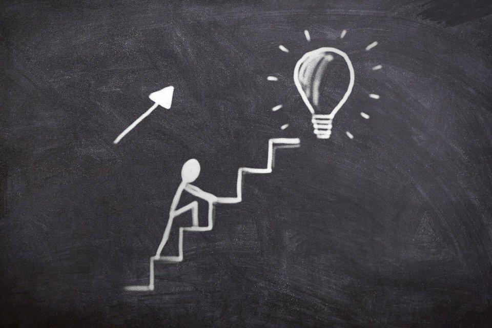 解決策:成果を出すためには分析に基づいた「工夫」が大事
